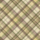 Texture sans couture de tartan Image stock