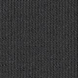 Texture sans couture de tissu noir Carte de texture pour 3d et le 2d Image stock