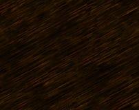 Texture sans couture de tuile de fond en bois de grain de Brown et d'or Photo libre de droits