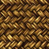 Texture sans couture en bois Photos stock
