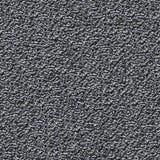 Texture sans couture en caoutchouc noire Carte de texture pour 3d et le 2d Images libres de droits