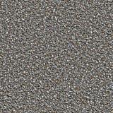 Texture sans couture et tileable de plancher et de mur de roche de caillou Photographie stock libre de droits