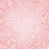 Texture sans couture florale fleurie dans le style oriental illustration de vecteur