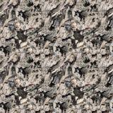 Texture sans couture les cendres Photo stock