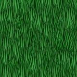 Texture sans couture verte simulant la pelouse photo libre de droits