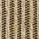 Texture sans joint carrée - capitonnage de tissu Images stock
