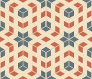 Texture sans joint d'art de bruit Image libre de droits