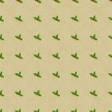 Texture sans joint de configuration Image libre de droits