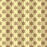 Texture sans joint de configuration Images stock