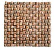 Texture sans joint de mosaïque Photographie stock libre de droits