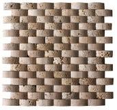 Texture sans joint de mosaïque Images stock