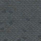 Texture sans joint de trottoir image libre de droits