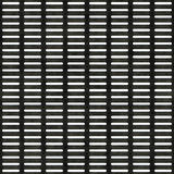 texture sans joint en métal de grille illustration stock