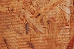 Texture - scrap wood 1. A close up image of an textured scrap wood wall Stock Image