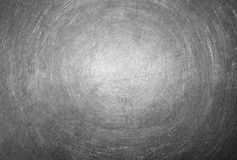Texture of scratched metal surface royalty free stock photography