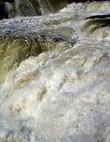 Texture se précipitante de l'eau photos libres de droits