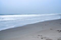 Texture of the sea Stock Photo