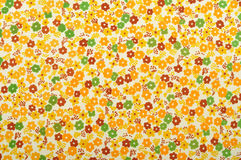 Texture, seamless floral pattern background Stock Photo