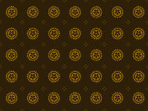 Texture Seamless Ornament Royalty Free Stock Photography
