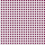 Texture of a seamless rattan white on a red background. Texture seamless rattan white on red background,  clip art 3d Stock Photo
