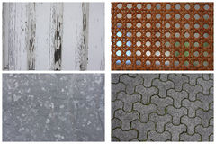 Texture Series Stock Photography