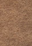 Texture Series - Medium Brown Royalty Free Stock Image