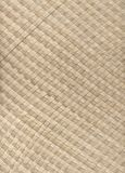 Texture Series - Weave Pattern. Weave pattern Royalty Free Stock Photos