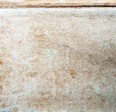 Texture of shabby paint and plaster cracks Stock Photos
