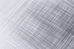 Texture of the shading sheet. Hatching with a pencil. Pencil texture. Black graphite pencil. Hand drawing Stock Images