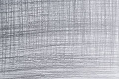 Texture of the shading sheet. Hatching with a pencil. Pencil texture. Black graphite pencil. Hand drawing Stock Photography