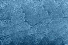 Texture of shale or pale blue stone slate royalty free illustration