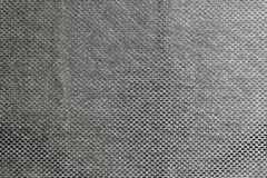 Texture shiny fabric of graphite color Royalty Free Stock Image