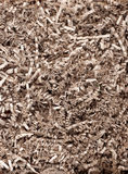 Texture of shredded paper Stock Photo