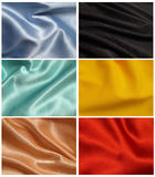 Texture silk Royalty Free Stock Images