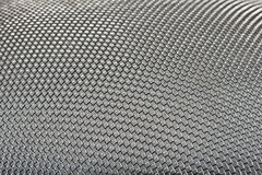 Texture silver mesh Royalty Free Stock Photography