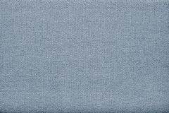 Texture of silvery rough fabric Royalty Free Stock Images