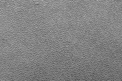 Texture of silvery skin closeup Stock Photography