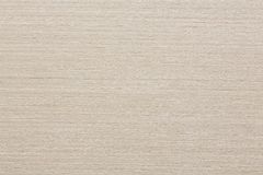 Texture simple de placage de frêne blanc pour votre conception naturelle images libres de droits