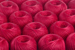 Texture of skeins of yarn. Texture of skeins of yarn stock images
