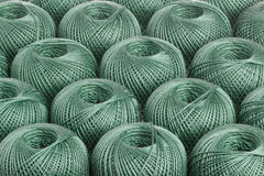 Texture of skeins of yarn. Texture of skeins of yarn royalty free stock images