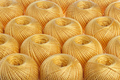 Texture of skeins of yarn. Texture of skeins of yarn stock photo