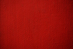texture of the slate painted red Royalty Free Stock Images