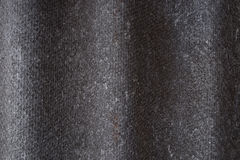 The texture of slate Stock Photo