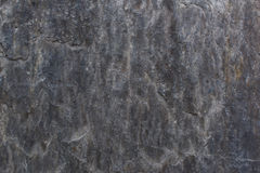 Texture of slate wall Royalty Free Stock Photo