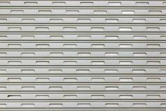 Background, Texture of slide door. Close up of detail of slide door Royalty Free Stock Images