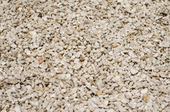 The texture of small stones Stock Photos