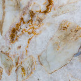 Texture of smooth marble. Stock Image