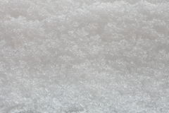 Texture snow Royalty Free Stock Images