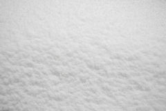 Texture snow Royalty Free Stock Photography