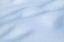 Texture snow background Royalty Free Stock Images